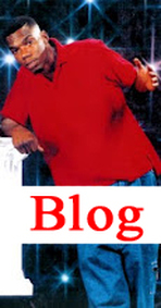 Big Lurch Blog Picture Image Rapper PCP